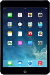 tablet apple ipad mini 2 retina 79 64gb wi fi me278 black grey photo