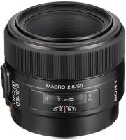 sony 50 mm f28 macro lens sal 50m28 photo