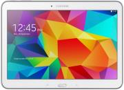 SAMSUNG GALAXY TAB 4 T530 10  16GB WIFI GPS ANDROID 4 4 KK WHITE