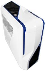 case nzxt phantom 410 white blue photo