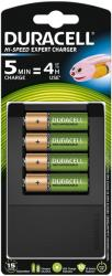 duracell cef15 battery charger 4aa 1300mah photo
