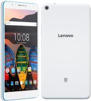 tablet lenovo tab3 7 plus 7 hd ips quad core 16gb 4g voice wifi bt gps android 60 white photo