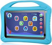 tablet xoro kidspad 903 9 quad core 8gb wifi android 51 blue photo