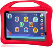 tablet xoro kidspad 903 9 quad core 8gb wifi android 51 red photo