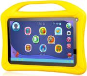 tablet xoro kidspad 903 9 quad core 8gb wifi android 51 yellow photo