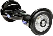 skymaster smart balance board 2wheels 10 with bluetooth speaker black photo