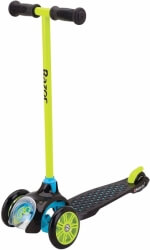 RAZOR T3 SCOOTER BLACK/YELLOW gadgets   παιχνίδια   hoverboards