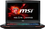 laptop msi gt72s 6qe 1012nl 173 fhd intel core i7 6820hq 16gb 1tb 256gb nvidia gtx980m 4gb win10 photo