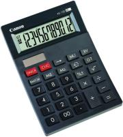 canon as 120 pocket calculator photo