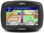 garmin zumo 390lm 43 europe photo