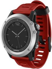 sportwatch garmin fenix 3 silver photo