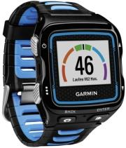 sportwatch garmin forerunner 920xt hrm black blue photo