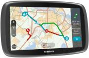 tomtom go 6100 world photo