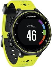 garmin forerunner 230 black yellow photo