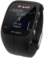 SPORTWATCH POLAR M400 BLACK gadgets   παιχνίδια   sportwatches