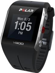 sportwatch polar v800 black grey photo