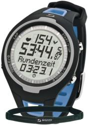 sportwatch sigma pc 1511 heart rate monitor blue photo