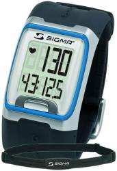 SIGMA PC 3.11 HEART RATE MONITOR BLUE gadgets   παιχνίδια   sportwatches