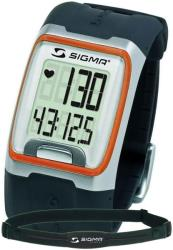 SIGMA PC 3.11 HEART RATE MONITOR ORANGE gadgets   παιχνίδια   sportwatches