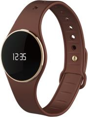 sportwatch mykronoz zecircle activity tracker gold photo