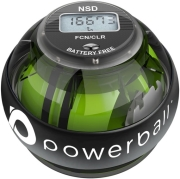 nsd powerball 250hz autostart pro photo