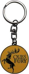 game of thrones keychain baratheon photo