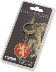 game of thrones keychain lannister photo