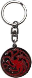 game of thrones keychain targaryen photo
