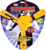 wicked outdoor booma yellow photo