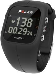 sportwatch polar a300 black photo