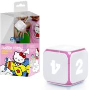 dice hello kitty around the world adventure photo