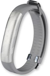 jawbone wristband up 2 fitness health monitor light grey photo