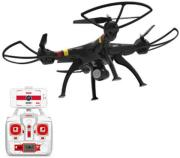 syma x8w 4 channel 24g rc quad copter with gyro camera black photo