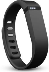 sportwatch fitbit flex wireless activity sleep wristband black photo