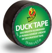 duck tape ducklings mini rolls black night photo