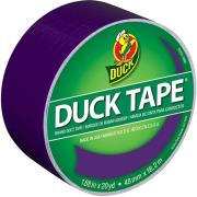 duck tape big rolls purple diva photo