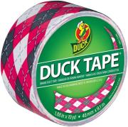 DUCK TAPE BIG ROLLS SCOTTISH DIAMONDS gadgets   παιχνίδια   διασκέδαση