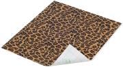 duck tape sheets dressy leopard photo