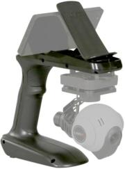 yuneec cgo steady grip for cgo cam photo