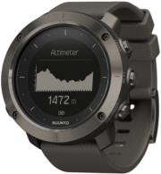 sportwatch suunto traverse graphite photo