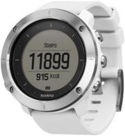 sportwatch suunto traverse white photo