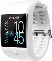 sportwatch polar m600 white photo