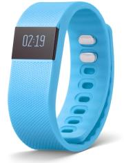 forever fit sb 200 smartband blue photo