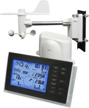 alecto ws 3500 professional weather station photo
