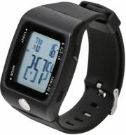 PLATINET 43403 SPORTWATCH FINGER HEARTRATE MONITOR BLACK