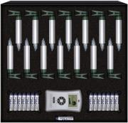 KRINNER LUMIX DELUXE MINI STARTER SET 14PCS SILVER 75344 gadgets   παιχνίδια   lifestyle