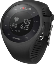 SPORTWATCH POLAR M200 BLACK L gadgets   παιχνίδια   sportwatches