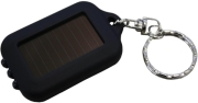 metmaxx keyring with led light and solar charger