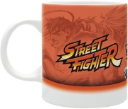 STREET FIGHTER - MUG 320ML - GROUP WITH BOX gadgets   παιχνίδια   κουζίνα