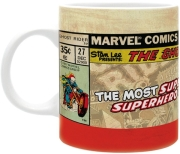 MARVEL - MUG 320ML - GHSTRD VINTAGE WITH BOX gadgets   παιχνίδια   κουζίνα